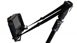 cam-jam Neckstrap for director's monitor handgrips