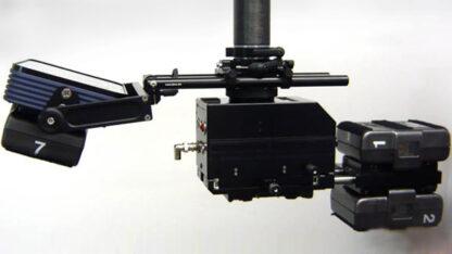 cam-jam Quattro monitor arm - center of gravity
