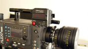 cam-jam Cinetape / Arri UDM Display Mount udm arri mounting camera