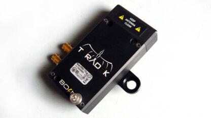 cam-jam mounting bracket for treadek bolt transmitter
