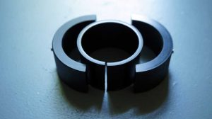"adapter ring for PRO 1,5"" post"