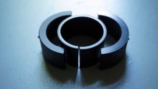 """adapter ring for PRO 1,5"""" post"""