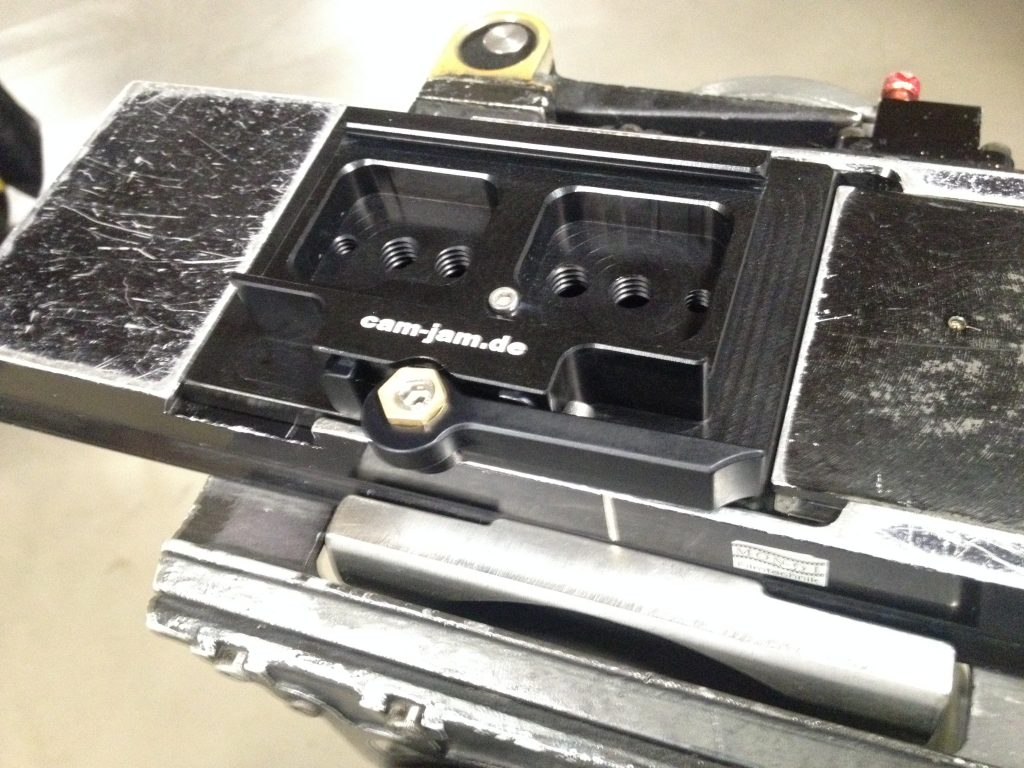 DJI-Ronin-2-Universal-Tripod-Adapter-Par