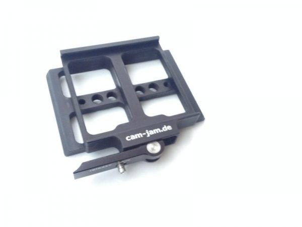 Steadicam Tripod adapter