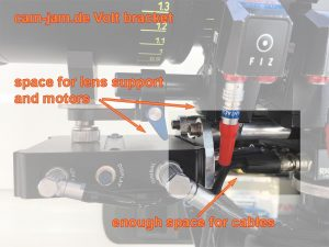 camjam volt mount vibration free