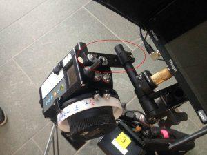 monitor adapter for arri wcu-3